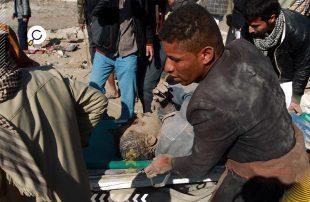 حرب-اليمن-خلفت-أكثر-من-100-ألف-قتيل