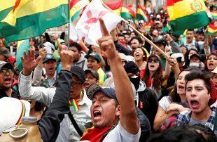 حكومة-بوليفيا-تطلب-المساعدة-من-إسرائيل