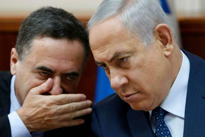 خارجية-الاحتلال-الإسرائيلي-تعارض-اتفاق-حكومة-السراج-وأنقرة