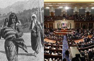 رسميا-الكونجرس-يعترف-بالإبادة-الأرمنية-بما-يقلق-أنقرة
