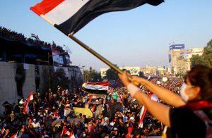 غضب-في-جنوب-العراق-بعد-مقتل-ناشط-بإصابة-خطرة-إثر-تفجير-سيارته