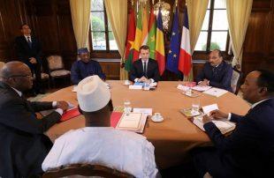 فرنسا-تستضيف-القمة-المؤجّلة-لدول-الساحل-الخمس-13-يناير-القادم
