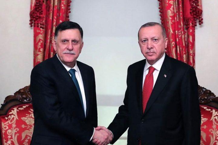 في-انتظار-تفويض-البرلمان--تركيا-تستعد-لتلبية-دعوة-الوفاق-الليبية