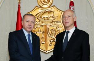 في-زيارة-مفاجئة-أردوغان-في-تونس-لبحث-الملف-الليبي-مع-سعيّد