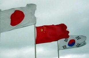 قادة-الصين-وكوريا-الجنوبية-واليابان-يناقشون-التوترات-المتعلقة-بكوريا-الشمالية