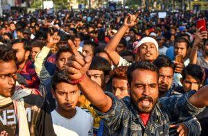 قطع-خدمات-الإنترنت-عن-شمال-شرق-الهند-بسبب-تصاعدالتظاهرات