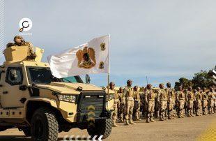 قوات-حفتر-تكشف-عن-حوزتها-لمدرعات-مصرية-حديثة