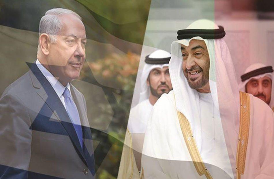 كاتب-إسرائيلي-الإمارات-مستعدة-للخروج-بعلاقتها-مع-إسرائيل-إلى-العلن