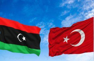 ليبيا-التفاهم-التركي-لا-يناقض-اتفاق-الصخيرات-وخطاب-مصر-تدخل-في-الشأن-الليبي-الداخلي