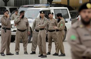 مصادر-إعلامية-سعودية-مقتل-اثنين-خلال-اشتباكات-مع-عناصر-أمنية-بالدمام