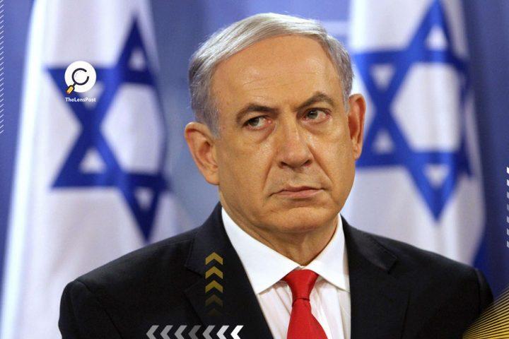 نتنياهو-ينتقد-دولا-أوروبية-بعد-إعلانها-التبادل-التجاري-مع-إيران