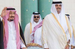 هل-تصالح-قطر-والسعودية-كاف-لحل-الأزمة-الخليجية