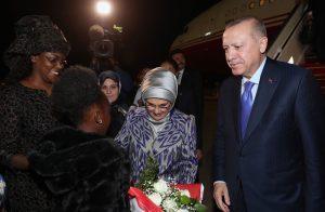 أردوغان-يصل-إلى-السنغال-آخر-محطة-له-فى-جولته-الإفريقية