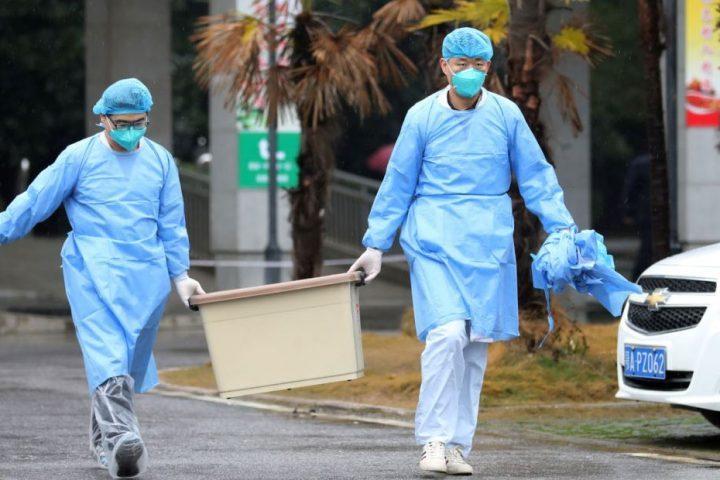 أستراليا-تعلن-أول-إصابة-بفيروس-كورونا-الذي-بدأ-انتشاره-بالصين