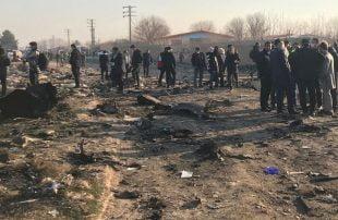 أوكرانيا-تكشف-عن-جنسيات-ضحايا-الطائرة-المنكوبة-..-تحطمت-بعطل-فني
