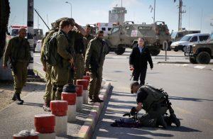 إصابة-مستوطن-إسرائيلي-في-حادثة-طعن-على-يد-فلسطيني-بالخليل