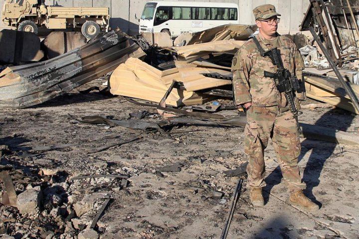 إصابة-11-جنديا-أمريكيا-في-الهجوم-الايراني-على-قاعدة-عين-الأسد-العراقية