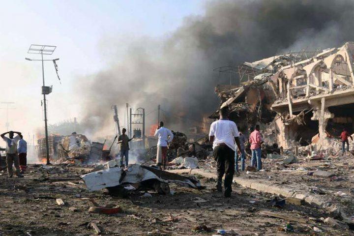 إصابة-17-في-تفجير-إرهابي-بالعاصمة-الصومالية-مقديشو