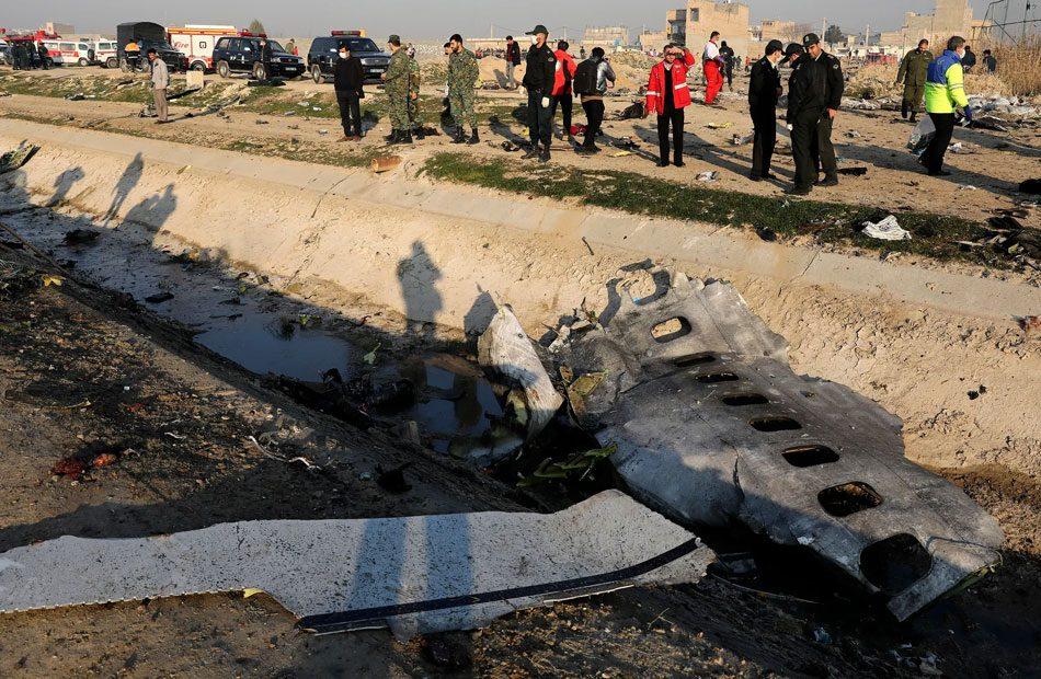 إيران-تحقق-في-تعطيل-أمريكا-لشبكة-الرادار-الإيرانية-أثناء-سقوط-الطائرة-الأوكرانية