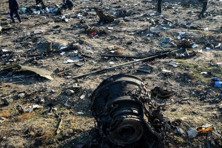 إيران-تعترف-بإسقاط-الطائرة-الأوكرانية