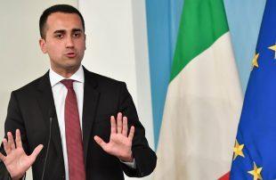 إيطاليا-تدعو-إلى-تسريع-عقد-مؤتمر-برلين-لحل-الأزمة-الليبية