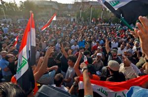 اغتيال-ناشط-عراقي-بمسدس-كاتم-للصوت