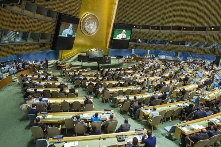 الأمم-المتحدة-تدعو-الأطراف-في-ليبيا-لإعطاء-فرصة-للجهود-الدبلوماسية
