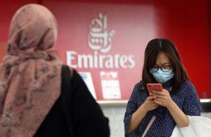 الإمارات-تعلن-أول-إصابة-بفيروس-كورونا