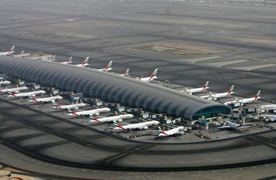 الإمارات-تعلن-استعداد-مطاراتها-وموانئها-للتعامل-مع-أي-إصابة-بفيروس-كورونا