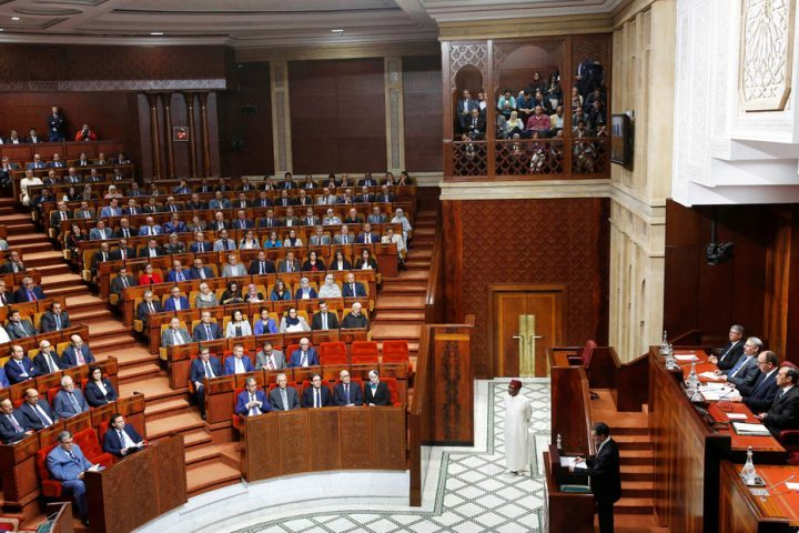 البرلماني-المغربي-يصادق-غدا-على-قانونيين-لترسيم-الحدود-البحرية-تشمل-إقليم-الصحراء