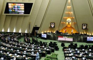 البرلمان-الإيراني-يدرج-الدفاع-الأمريكية-على-قوائم-الكيانات-الإرهابية