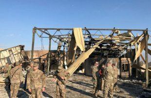 البنتاجون-يعلن-ارتفاع-مصابي-الهجوم-الإيراني-إلى-٥٠-جنديا