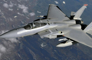 التحالف-الدولي-لم-ننفذ-ضربات-جوية-قرب-معسكر-التاجي-شمالي-بغداد