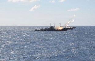 الجيش-المصري-يعلن-اتنفيذ-تدريبات-لقواته-الجوية-والبحرية-في-البحرين-الأحمر-والمتوسط