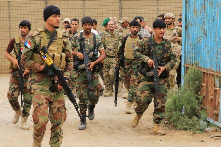 الحكومة-اليمنية-تتهم-انتقالي-الجنوب-التابع-للإمارات-بتعطيل-اتفاق-الرياض