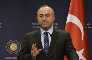 الخارجية-التركية-تشيد-بتقديم-حفتر-أسماء-ممثليه-في-اللجنة-العسكرية-الليبية