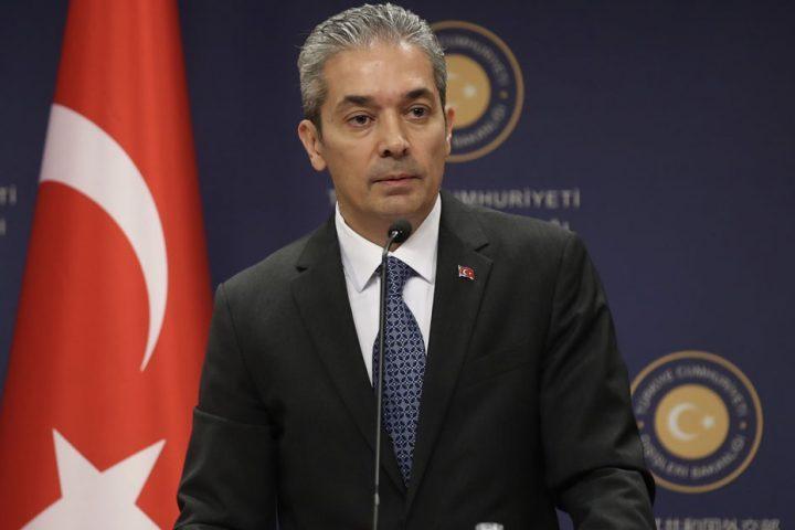 الخارجية-التركية-منتدى-غاز-شرق-المتوسط-هدفه-إخراجنا-من-شرق-المتوسط