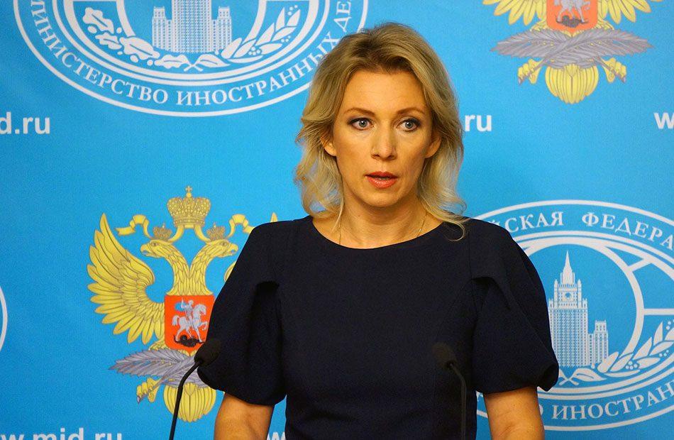 الخارجية-الروسية-الضربة-الأمريكية-على-بغداد-ستزيد-توتر-الأوضاع