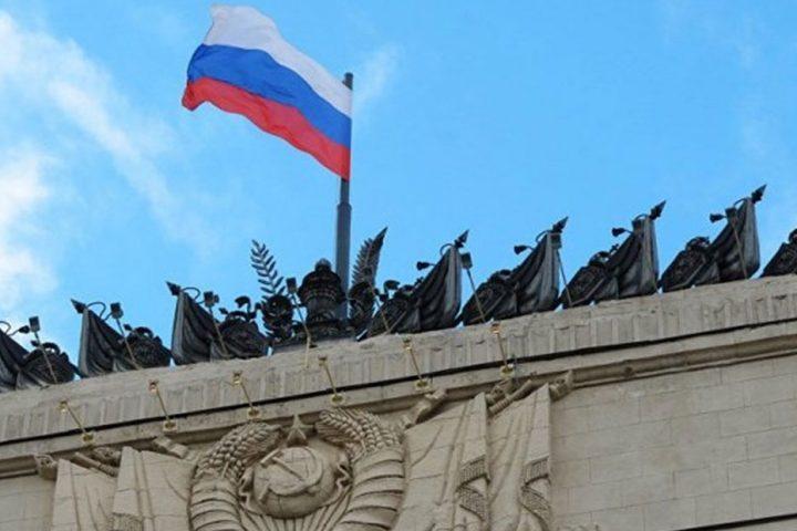 الخارجية-الروسية-تصريحات-أمريكا-عن-تغيير-النظام-في-فنزويلا-تدخلا-غير-مقبول