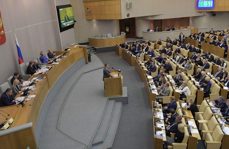 الدوما-الروسي-يصادق-على-تكليف-ميشوستين-رئيسًا-للوزراء