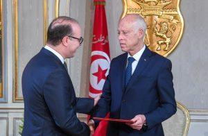 الرئاسة-التونسية-تكلف-وزير-المالية-السابق-إلياس-الفخفاخ-بتكليف-الحكومة