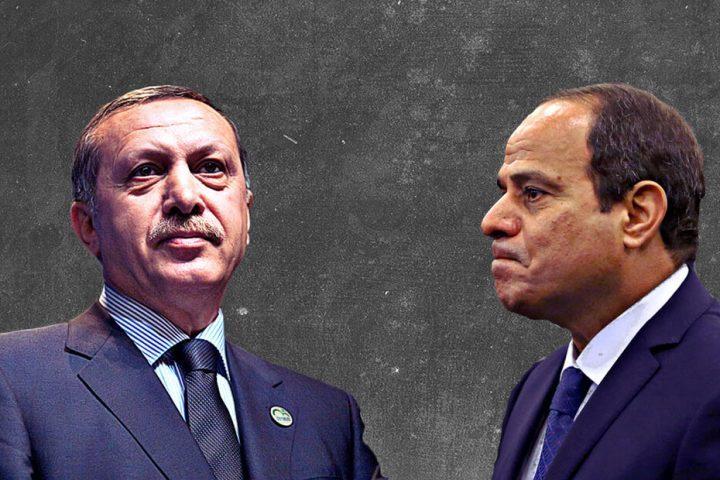 الرئاسة-تدين-عداء-النظام-الإنقلابي-العاجز--في-مصر-لإعلامها