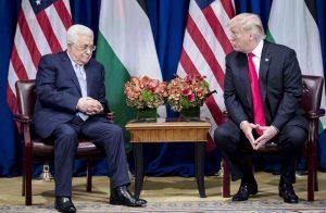 الرئيس-الفلسطيني-يرفض-تلقي-مكالمة-هاتفية-من-ترامب