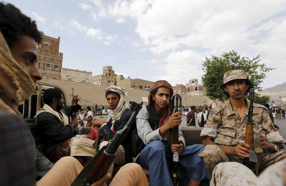 السعودية-تتسلم-6-أسرى-محتجزين-لدى-الحوثيين