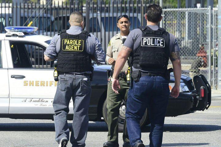 السلطات-الأمريكية-تضبط-4500-قطعة-سلاح