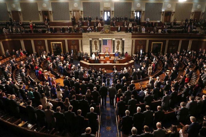 الشيوخ-الأمريكي-يرفض-مقترحات-الديمقراطيين-إحضار-وثائق-في-محاكمة-ترامب
