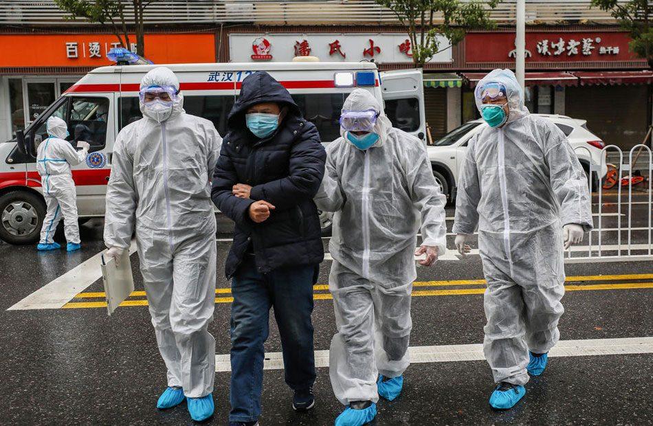 الصين-ارتفاع-حصيلة-فيروس-كورونا-إلى-132-وفاة-و5974-إصابة