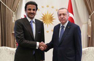 القناة-السعودية-الرسمية-تهاجم-قطر-وتركيا-وتتهمهم-باستهداف-المملكة