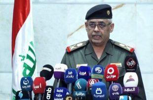 القوات-المسلحة-العراقية-نجري-حوارات-مع-واشنطن-لمراجعة-العلاقات-الأمنية
