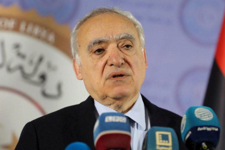 المبعوث-الخاص-للأمم-المتحدة-يجب-وقف-كل-التدخلات-الخارجية-في-الشؤون-الليبية